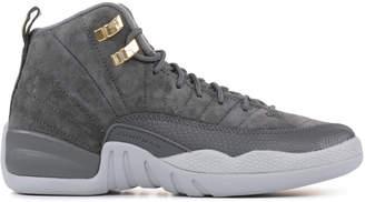 Jordan 12 Retro Dark Grey (GS)