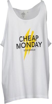 Cheap Monday Tank tops