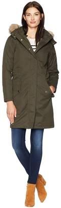 Joules Windfield 4-in-1 Parka Women's Coat
