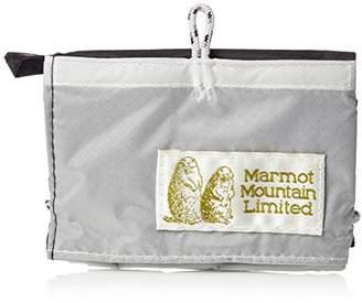 Marmot (マーモット) - [マーモット]財布 WALLET ブラックホワイト