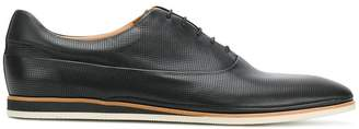 HUGO BOSS lace-up oxford shoes