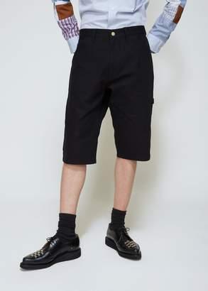 Junya Watanabe Carhartt Cotton Duck Shorts