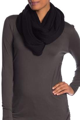Collection XIIX Sleek Knit Loop Scarf
