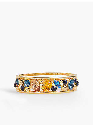 Talbots Petite Crystals Bangle