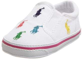 Polo Ralph Lauren Bal Harbour Repeat Layette, Unisex Babies' Slippers