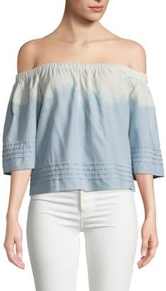Young Fabulous & Broke Women's Perris Cotton Top