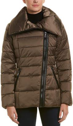 T Tahari Blair Puffer Coat