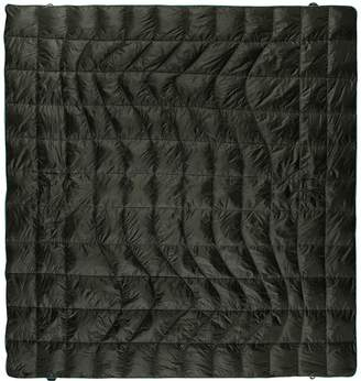 Rumpl The Down Puffy 2-Person Solid Blanket
