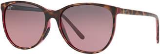 Maui Jim Polarized Ocean Sunglasses, 723