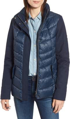 Barbour Hayle Quilted Jacket