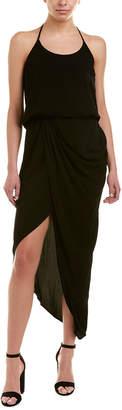 Young Fabulous & Broke Yfb Clothing Citrus Midi Dress