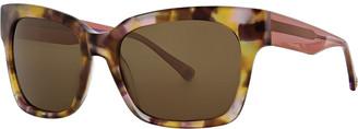 Trina Turk Women's D'orso 56Mm Sunglasses