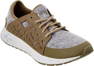 Sperry Women's 7 Seas Wool-Blend Sport Sneaker