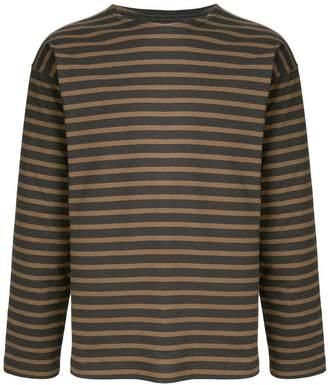 Margaret Howell striped T-shirt