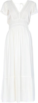 +Hotel by K-bros&Co MAISON HOTEL 3/4 length dresses - Item 34919752WI