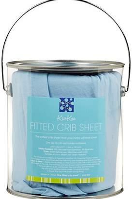 Kickee Pants Fitted Crib Sheet
