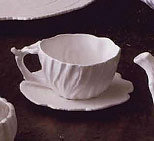 Roost Branch Cup & Saucer Set