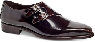 Carlos by Carlos Santana Men's Valens Double Monk-Strap Loafers Men's Shoes