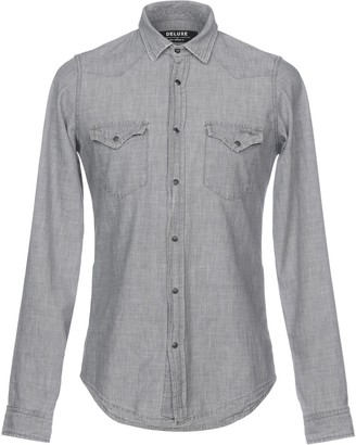 Roy Rogers ROŸ ROGER'S DE LUXE Denim shirts