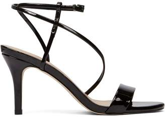 Call it SPRING Womens Open Toe Sandals - Black
