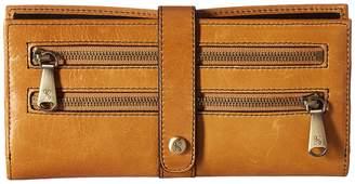 Hobo Zenith Satchel Handbags