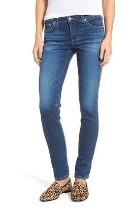 AG Jeans The Stilt Cigarette Skinny Jeans