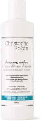 Christophe Robin Purifying Shampoo, 250ml