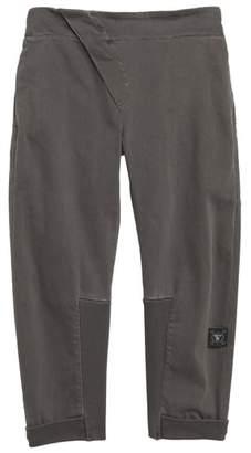 Nununu Twill Pants