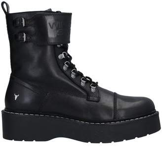 Windsor Smith KayleeBottesamp; KayleeBottesamp; Smith Bottines Windsor wXOikZuTP