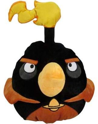 ROVIO Angry Birds Potbellie, Black