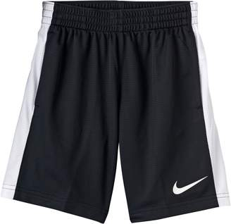 Nike Girls 7-16 Athletic Shorts
