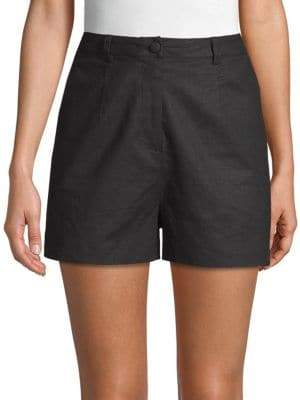 Lovers + Friends Tracy Stretch Shorts