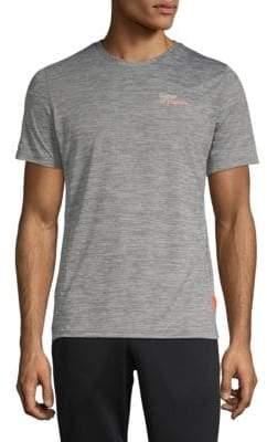 Superdry Sport Short-Sleeve Tee