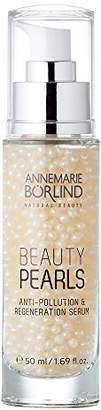 Annemarie Borlind (アンネマリー ボーリンド) - アンネマリーボーリンド ビューティパール ゴールド(朝美容液)[ハリ&たるみケア]