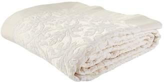 Frette Platinum Bedspread (270cm x 270cm)
