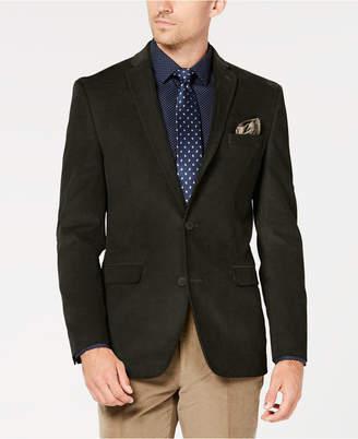 Bar III Men's Slim-Fit Stretch Corduroy Sport Coat