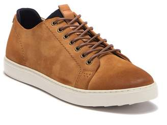 Kenneth Cole Reaction Design 211747 Leather Sneaker