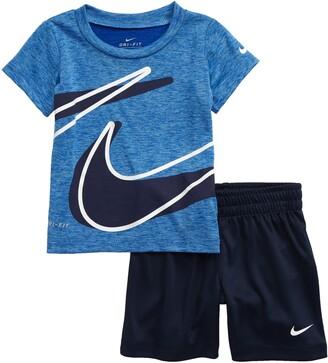 9feccc4740 Nike Blue Boys' Matching Sets - ShopStyle