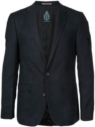 GUILD PRIME slim lapel blazer