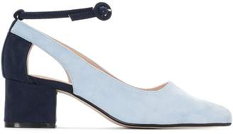 La Redoute Collections Ballet Pumps with Twisted Detail