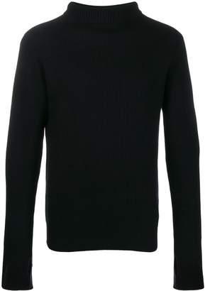 Barena funnel neck sweater