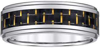 MODERN BRIDE Mens Tungsten Wedding Band
