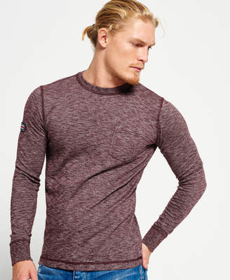 Superdry Expedition Long Sleeve T-shirt