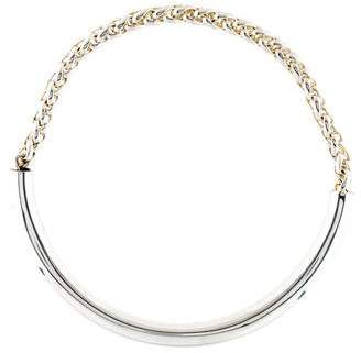 Christofle Duo Complice Necklace
