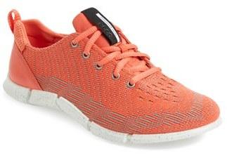 ECCO 'Intrinsic Knit' Sneaker (Women) $134.95 thestylecure.com