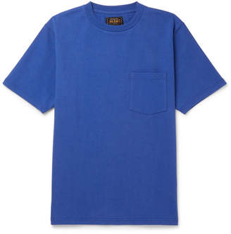 Beams Cotton-Jersey T-Shirt