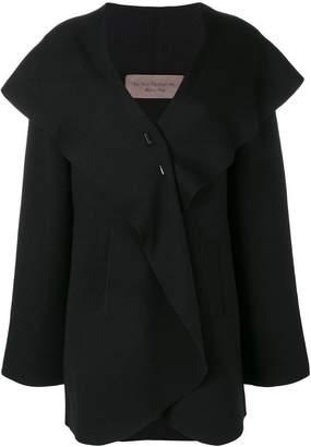 D-Exterior D.Exterior oversized cardi-coat