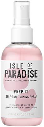 Isle Of Paradise Self Tan Priming Spray