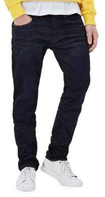 G Star Tapered 3301 Jeans