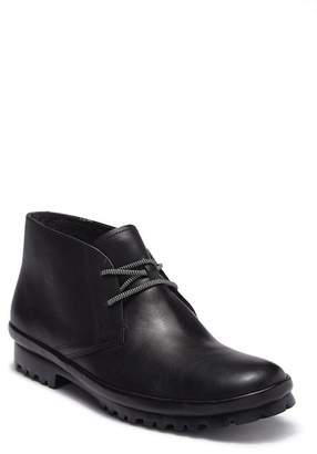 Camper Pegaso Leather Chukka Boot